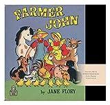 img - for Farmer John (Tell-a-tale books) book / textbook / text book