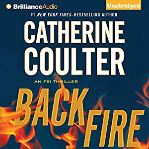 Backfire Audiobook