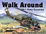 Image of UH-1 Huey Gunships - Walk Around No. 36