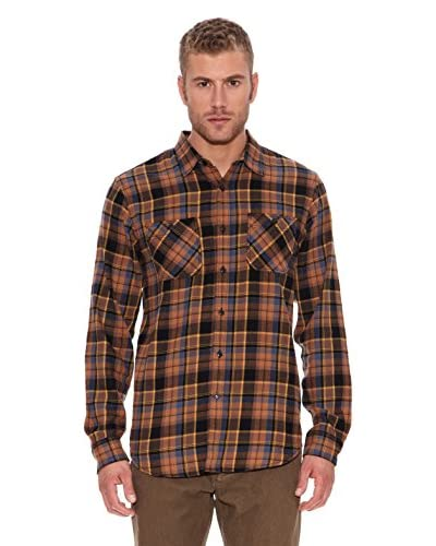 Dockers Camisa Alpha The Flannel