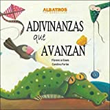 img - for Adivinanzas que avanzan / Riddles that Advance (Spanish Edition) book / textbook / text book