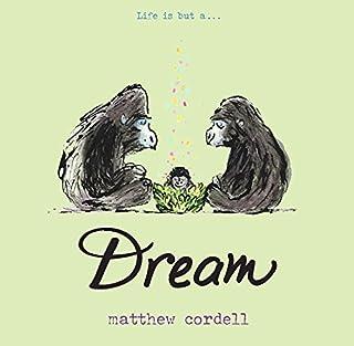 Book Cover: Dream