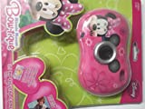 Minnie Mouse Bow Tique 2.1 Mp Digital Camera