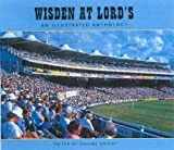 img - for Wisden at Lords: An Illustrated Anthology book / textbook / text book