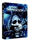 Image de Final Destination 4 - Special Edition im Wende-Steelbook (inkl. 3D-Version des Films + vier 3-D Brillen) [Blu-ray]
