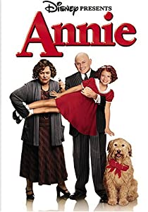 Annie by Walt Disney Video