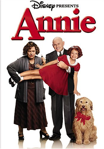 Annie [DVD] [1999] [Region 1] [US Import] [NTSC]