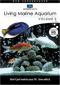 Living Marine Aquarium, Vol. 2