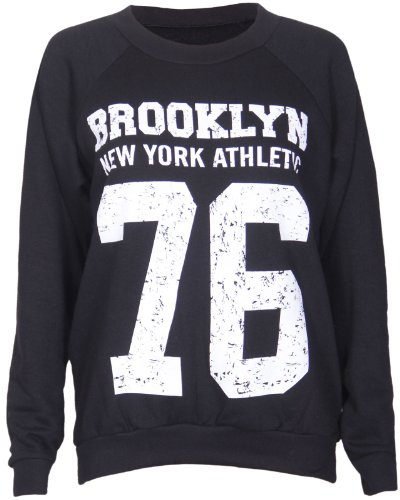 womens-brooklyn-new-york-athletic-76-varsity-print-ladies-long-raglan-sleeves-crew-neckline-sweatshi