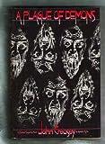 A plague of demons (A Rinehart suspense novel) (0030175410) by Creasey, John
