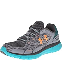 Under Armour Women's UA Micro G® Velocity Storm Running Shoes