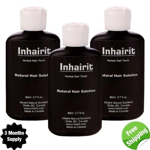 Best Hair Growth Topical Herbal Hair Loss Treatment