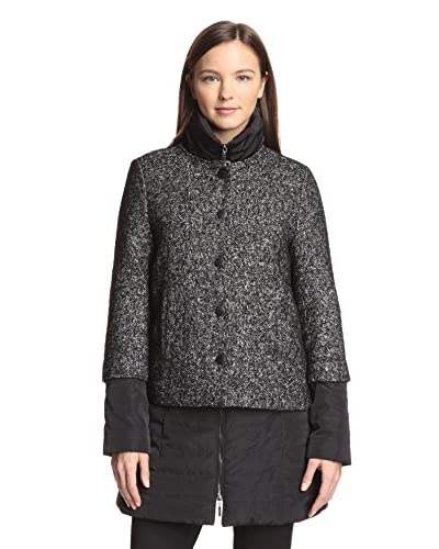 Katherine Barclay Women's Two-Piece Coat