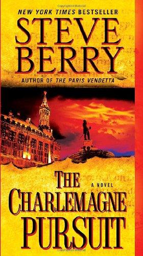 The Charlemagne Pursuit: A Novel