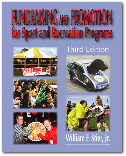 Fundraising and Promotion for Sport and Recreation Programs