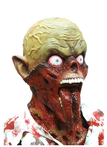 Tongue out zombie (japan import)