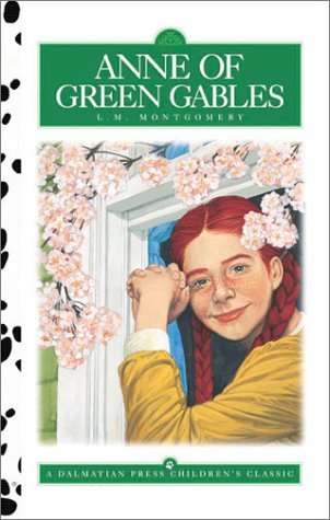 Anne of Green Gables (Dalmatian Press Adapted Classic), L. M. Montgomery, Margaret DeKeyser