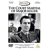 Court Martial Of Major Keller - Classic British Cinema [DVD]by Laurence Payne