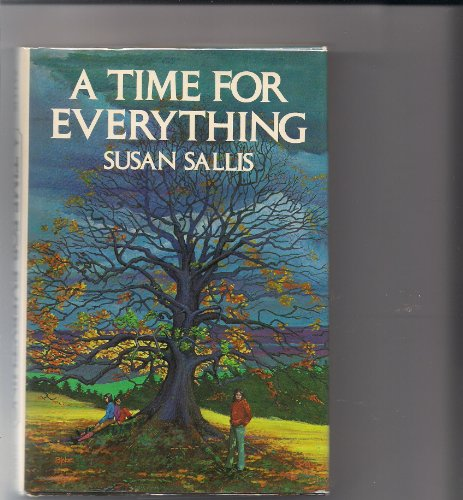 A Time for Everything PDF