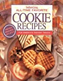 All-time Favourite Cookie Recipes (Southern Living)
