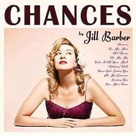 Jill Barber/Jill Barber (2008)