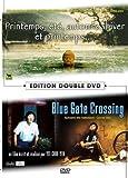 echange, troc Printemps été / Blue gate crossing - Bi-pack 2 DVD