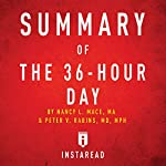 Summary of The 36-Hour Day by Nancy L. Mace and Peter V. Rabins: Includes Analysis |  Instaread
