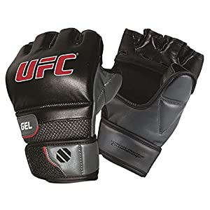 UFC Gel MMA Gloves