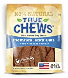 True Chews Chicken Jerky Fillet for Dogs, 12-Ounce