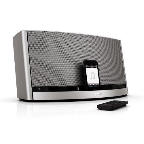 Factory-Renewed Bose® Sounddock® 10 Digital Music System