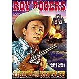 Lights of Old Santa Fe ~ Roy Rogers