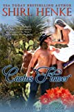 Cactus Flower (Gone-to-Texas Trilogy Book 1)