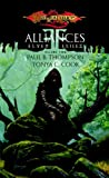 img - for Alliances: Elven Exiles, Book II: v. 2 book / textbook / text book