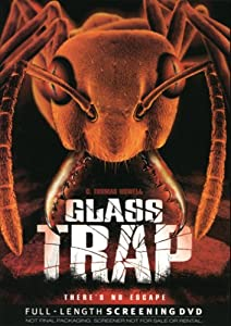 "Cover of ""Glass Trap"""