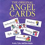 Angel Cards: New Edition