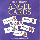 Original Angel Cards: New Editionby Kathy Tyler