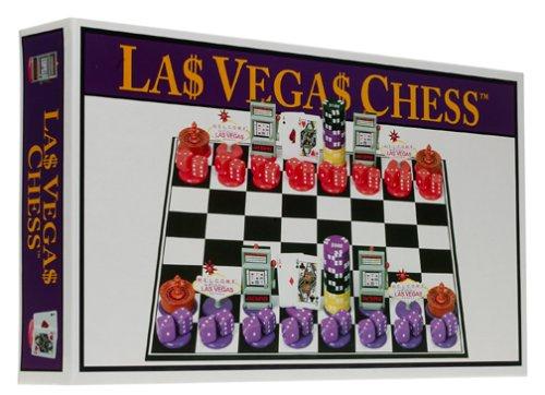 Las Vegas Chess