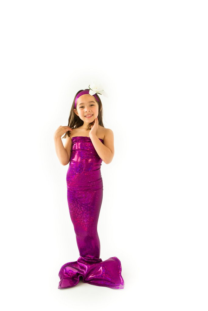 Mermaid Costumes For Girls Fel7 Com