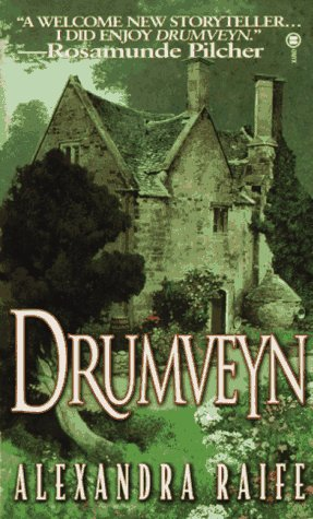 Drumveyn, ALEXANDRA RAIFE