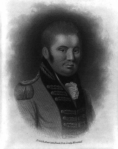 John Graves Simcoe,1752-1806
