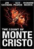 The Count of Monte Cristo Movie Cover