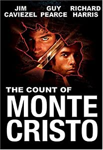 "Cover of ""The Count of Monte Cristo"""