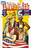 The Invisibles Vol. 4: Bloody Hell in America (1563894440) by Morrison, Grant