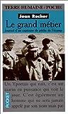 echange, troc Jean Recher - Le Grand Métier