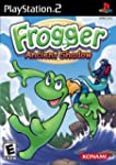 Frogger: Ancient Shadow - PlayStation 2