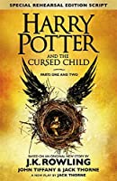 J.K. Rowling (Author), Jack Thorne (Author), John Tiffany (Author)Release Date: 31 July 2016Buy: Rs. 899.00Rs. 580.002 used & newfromRs. 580.00