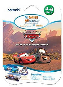 VTech V Motion Smartridge: Cars