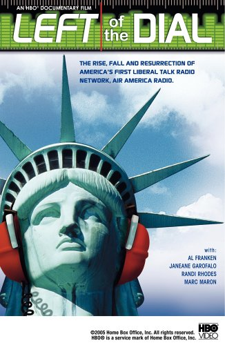 Left of the Dial [DVD] [Import]