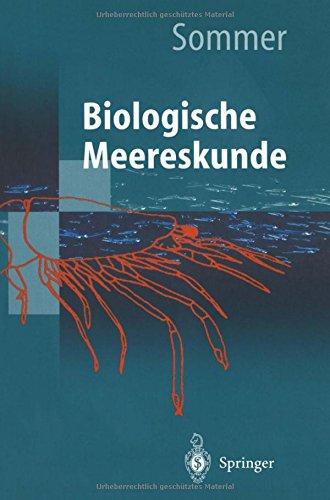 Biologische Meereskunde