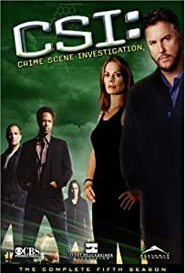 C.S.I. - Crime Scene Investigation: Season 5